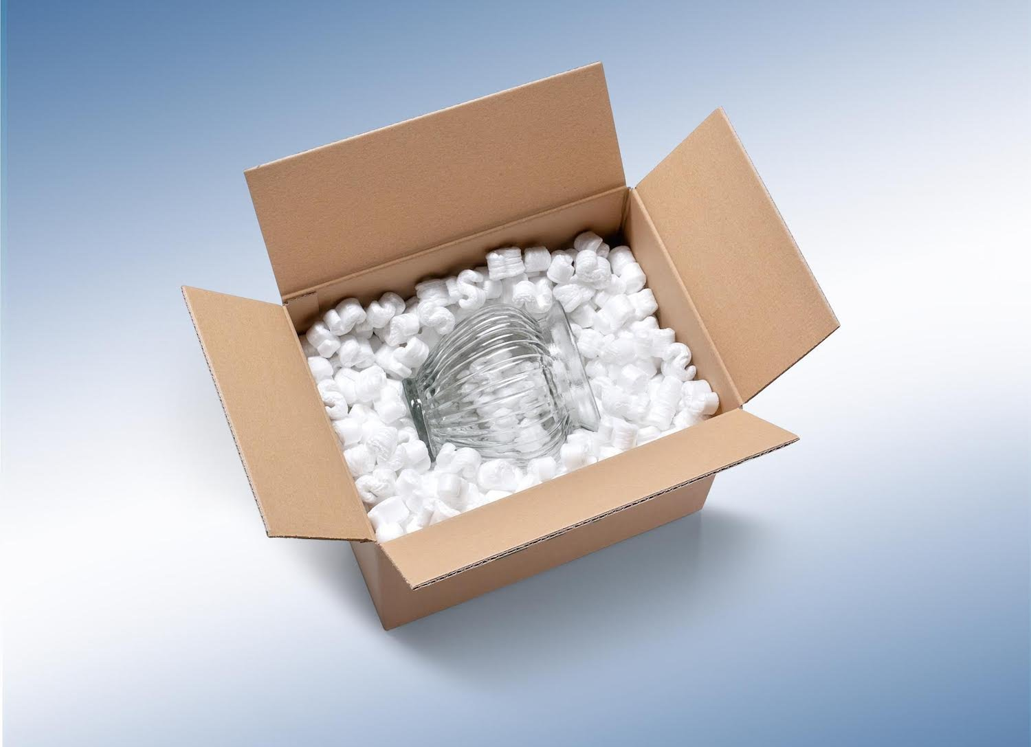 Consider How Packaging Fill Impacts Box Dimensions