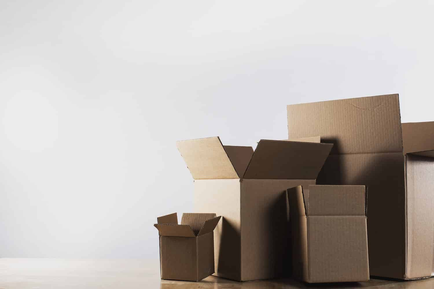 How to Pick the Right Box Size