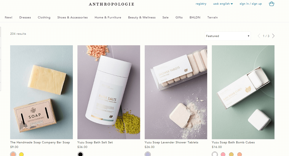 Packaging Design Takeaway Complement Your Product
