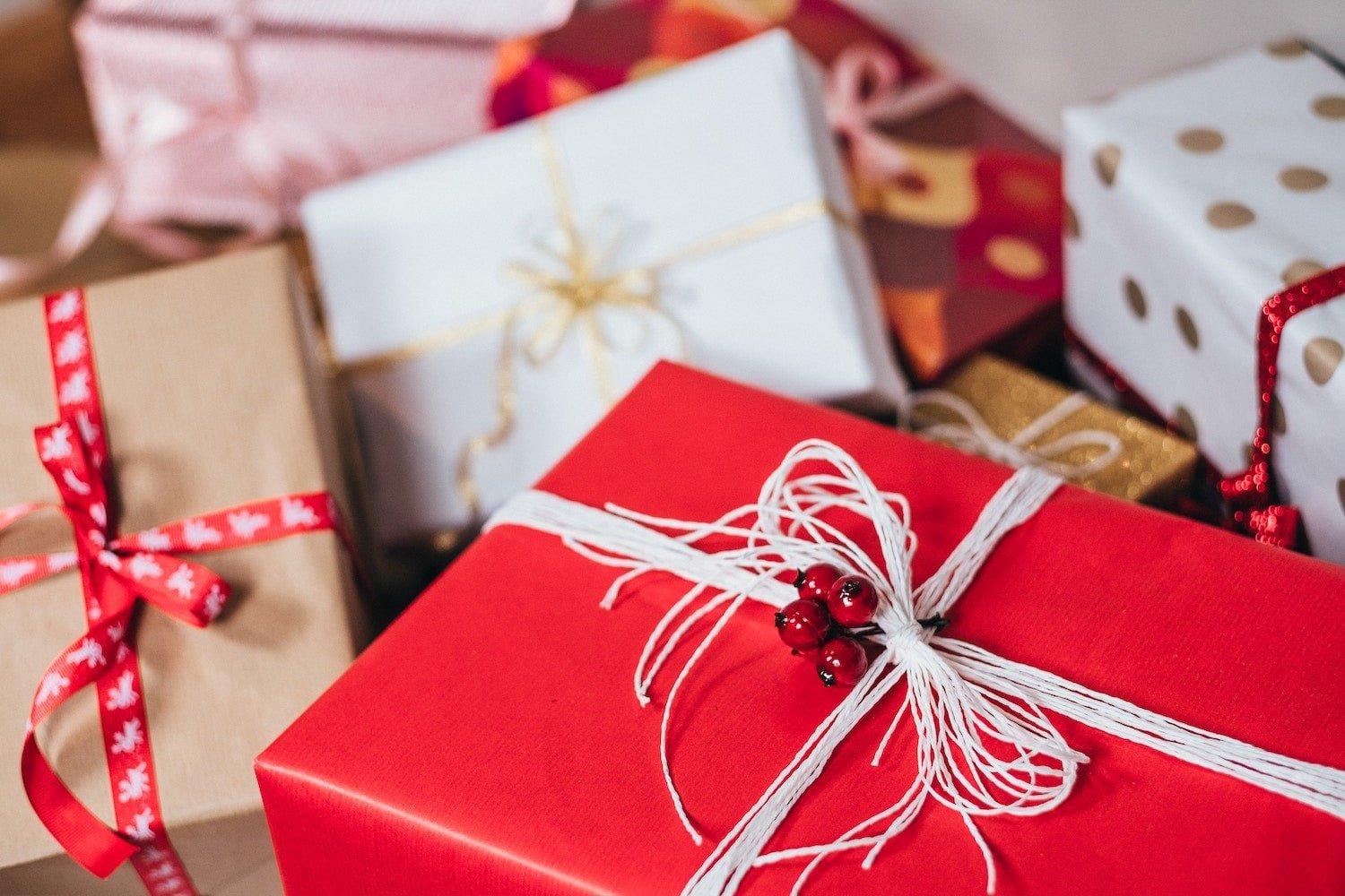 Gift-Like Experience For Customers