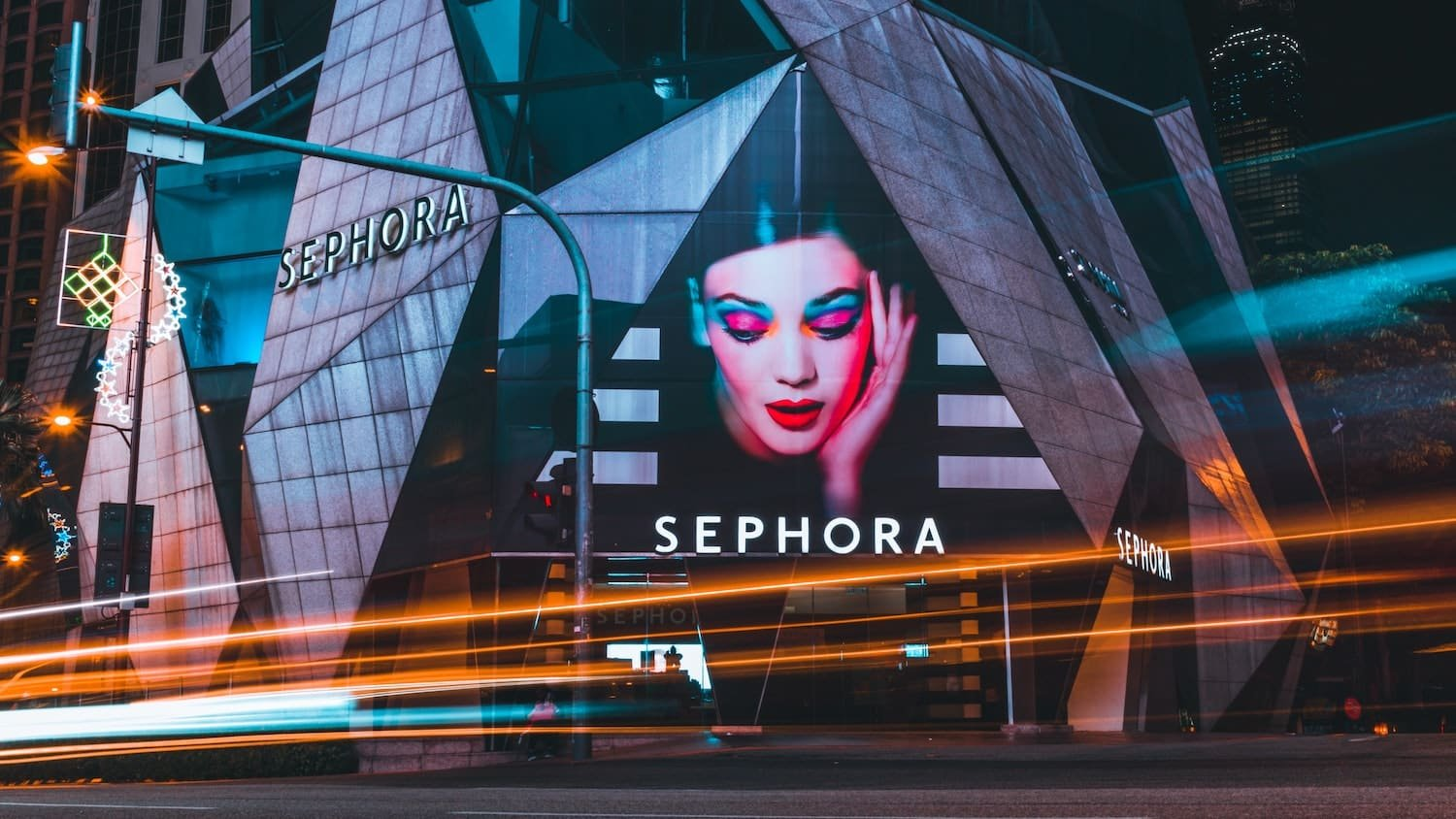 where cosmetic products sold ulta sephora
