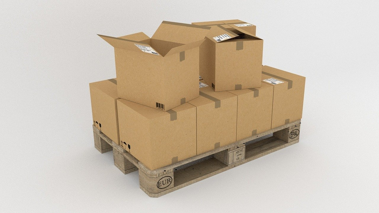 corrugated cardboard boxes for custom packaging