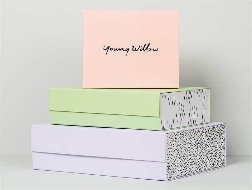 product box design inspiration gift boxes