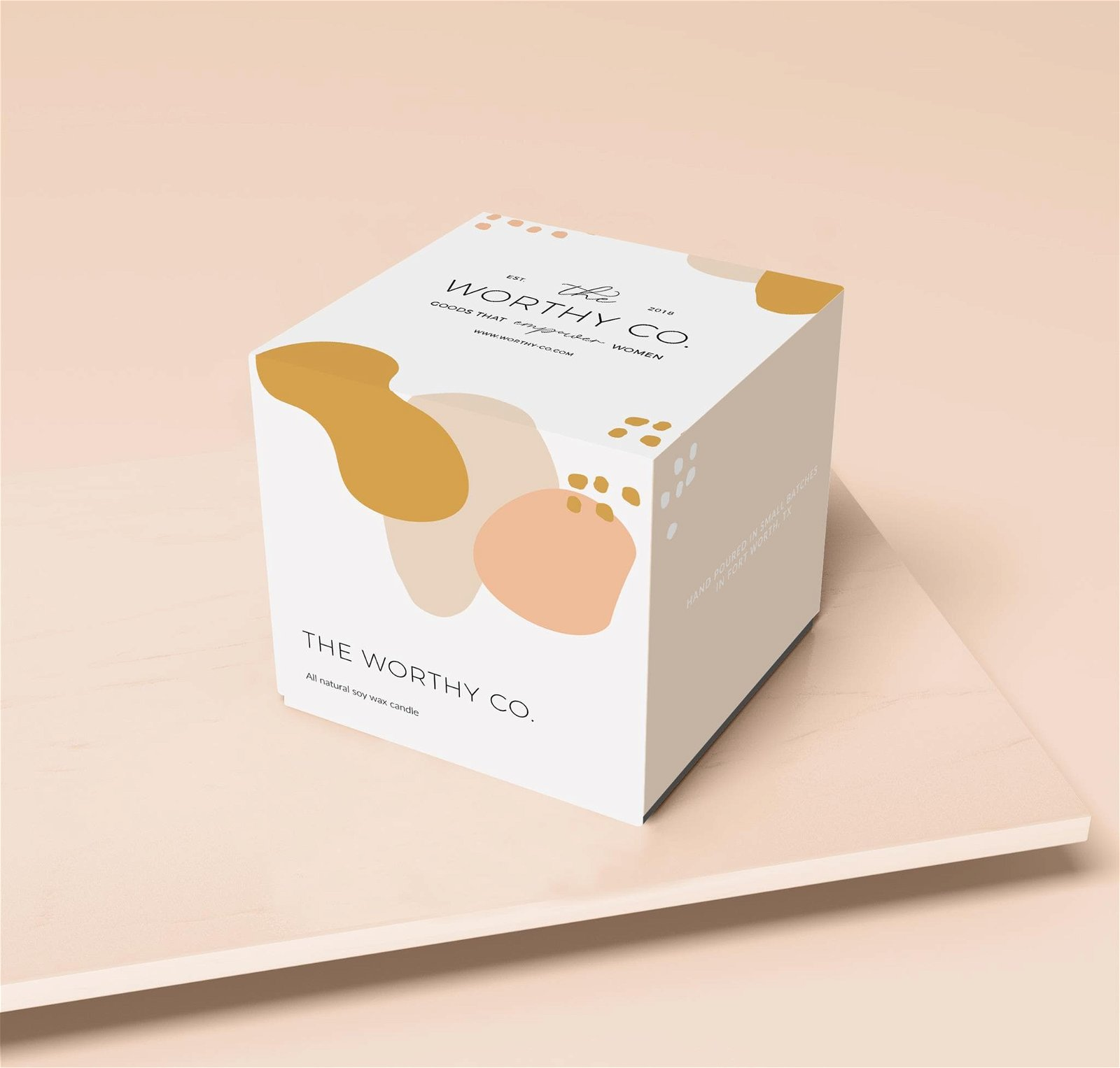 request packaging box design help
