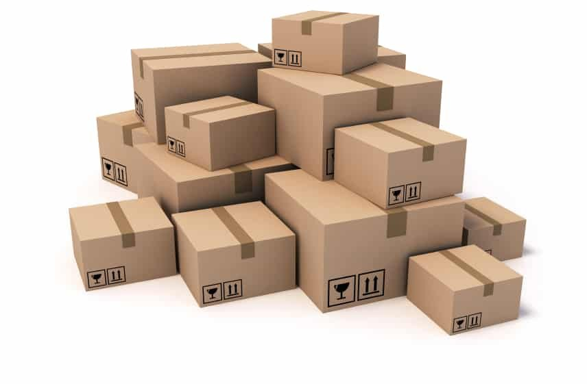 what is stock packaging